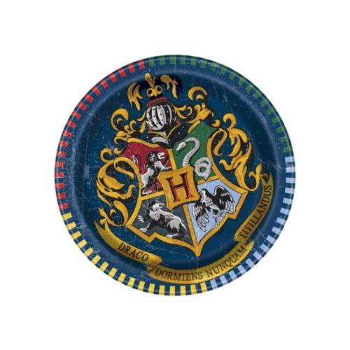piatto piccolo a tema Harry Potter