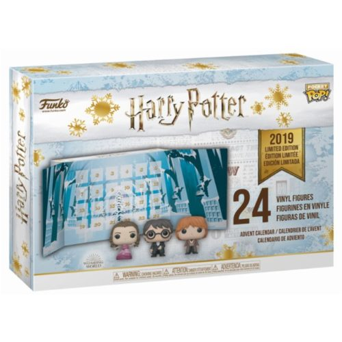 Funko Pop Calendario Avvento 2019 Harry Potter
