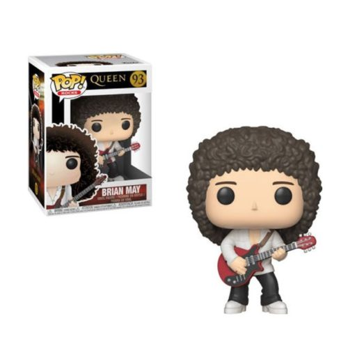 Funko Pop Brian May Queen 93