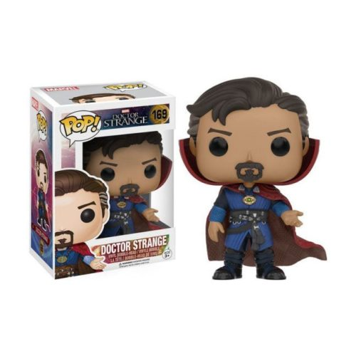 Funko Pop Doctor Strange Marvel 169