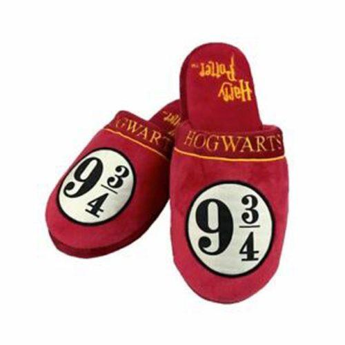 Pantofole Hogwarts Express 934 Harry Potter