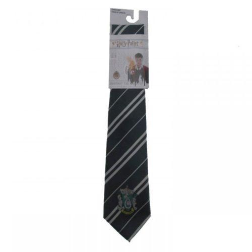 cravatta Serpeverde Harry Potter