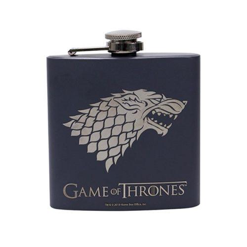 fiaschetta Stark Winter is Coming game of thrones