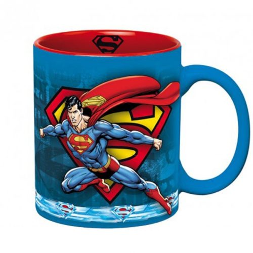 tazza superman DC Comics