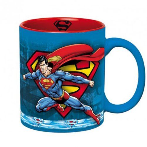 tazza superman DC Comics