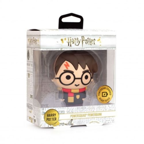 Power Bank Harry Potter scatola