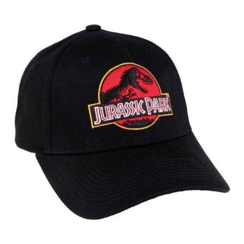 cappello regolabile con visiera Jurassik Park