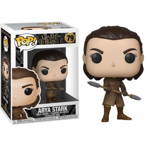 funko pop Arya Stark Game of Thrones79