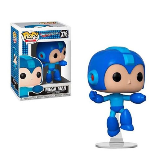 funko pop Mega Man 376