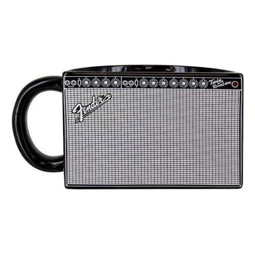 tazza 3D Amplifiatore Fender
