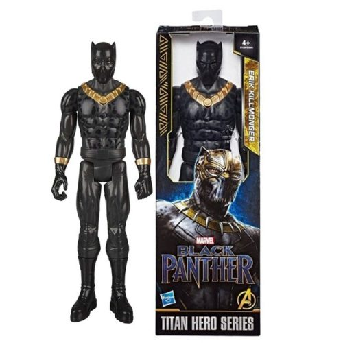 Black Panther Titan Hero 30cm