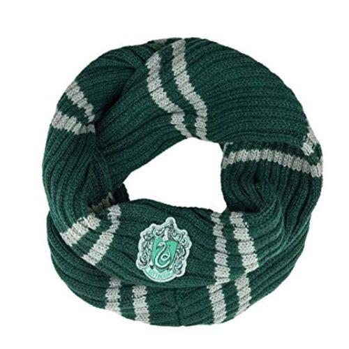 Sciarpa Serpeverde Infinity