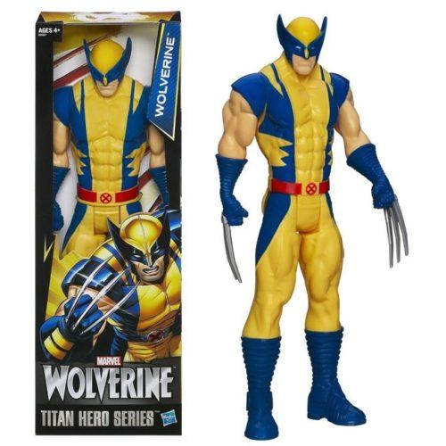 Wolverine Titan Hero 30cm