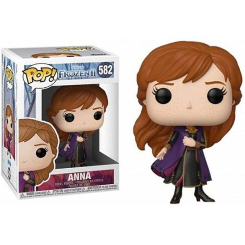 Funko Pop Anna Frozen Disney 582