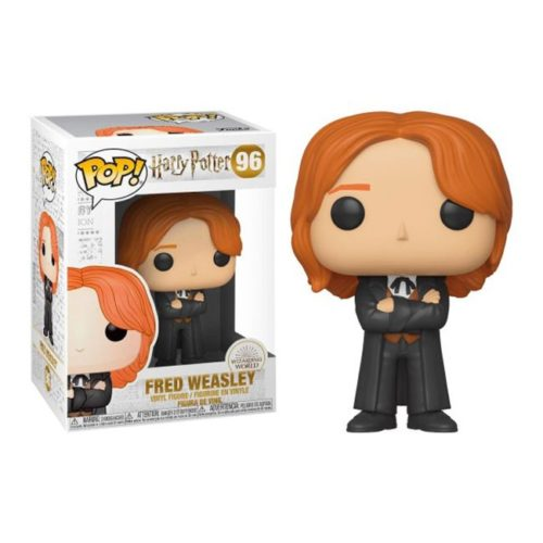 Funko Pop Fred Weasley Harry Potter 96
