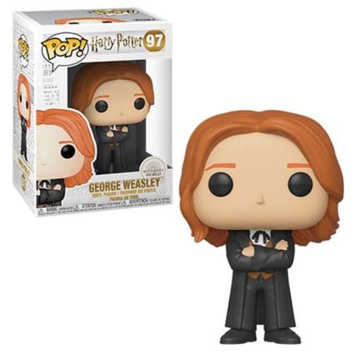 Funko Pop George Weasley Harry Potter 97