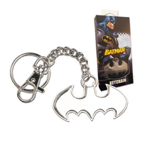 Portachiavi Batman logo classico