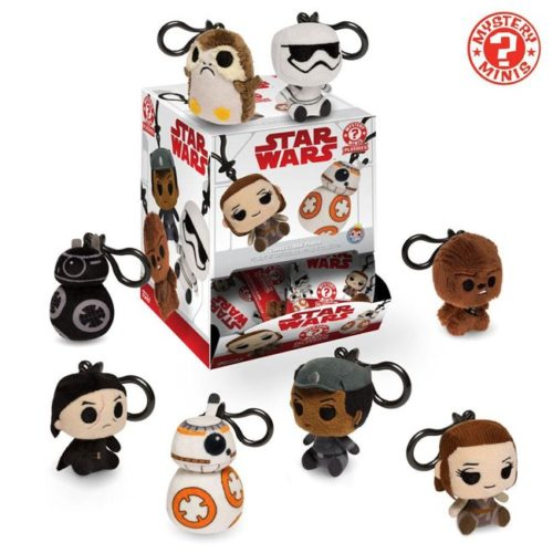 mini mysteri backpack buddies Star Wars