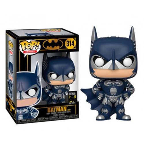 Funko Pop Batman DC Comics 314