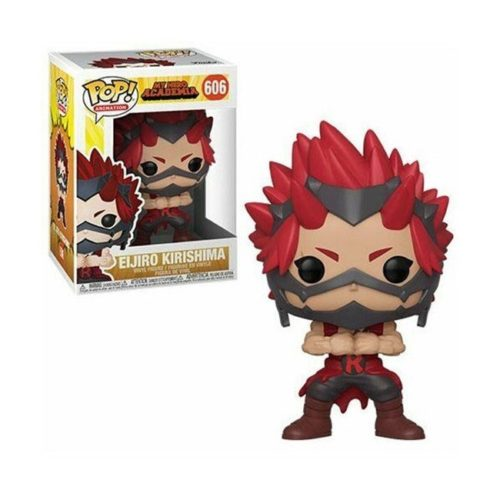 Funko Pop Kirishima My Hero Academia 606