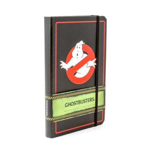 Notebook A5 Ghostbusters