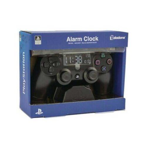 Sveglia Alarm Clock Joypad PlayStation dettaglio scatola