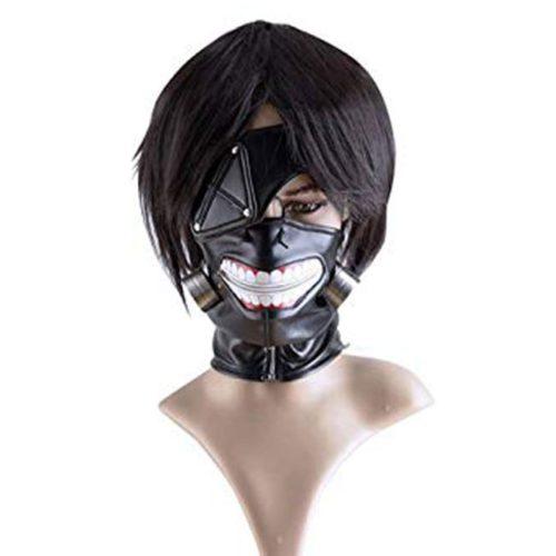 maschera kaneki tokyo ghoul premium