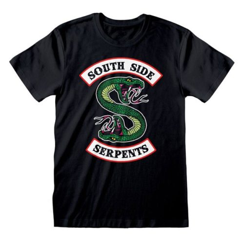 T-shirt South Side Serpents